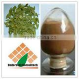 senna leaf extract/senna leaf extract powder 20% 60% sennosides/senna leaf extract sennosides