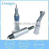 dental laboratory equipment dental unit of air turbine low speed handpiece,medical handpiece parts