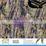 dirt resistant waterproof nylon cordura camouflage fabric wholesale
