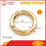 Alibaba quality suppliers custom metal spring ring clasp                                                                         Quality Choice