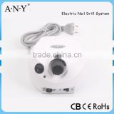 Professional Nail Salon Equipment Nail Curing and Polishing System Electric Manicure Pedicure Nail Drill