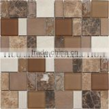 "Fico GST094-2,mosaic tile 12""*12"" for kichen and bath room"