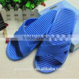 Men Bathroom Slippers Home Shower Sandals Soft Slides Indoor Flat Shoes                                                                         Quality Choice                                                     Most Popular