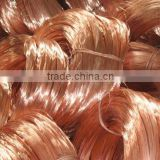 High purity copper scrap 99.99%,Scrap copper wire, Millberry Copper scrap price for sale