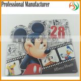 AY Design PVC Mickey Gaming Mousepad,Sublimation Mousepad For Card ,Dota 2 Anime Mouse Pad