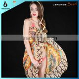 2014 hot selling sarong rayon