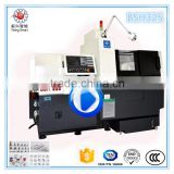 Best seller! Yixing BSH203 High vertical mini speed Precision economic 3-Axis CNC Lathe machine price