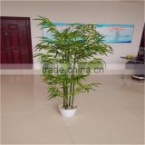 artificial plant bamboo tree