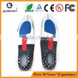 Orthopedic Foot Support Compounding Quality Eva Tpu Insole                                                                         Quality Choice
