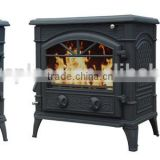 Top Seller Cast Iron Wood Burning Bolier Stove                                                                         Quality Choice
