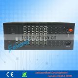 Excelltel /PABX system / telephone system /pbx system /TP848 8 CO lines 48 extensions/for hotel