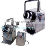 BYF300 Sugar and Chocolate Candy coating machine
