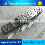 pvc window profile mould window extrusion tooling high output pvc window profile extrusion mould