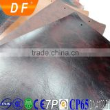 Belt,Furniture,Handbag,Luggage,Sofa,Garment Use and Pig Skin Material pigskin leather
