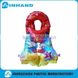 Baby Security Float Swimming Aid Life Jacket Inflatable Swim Beach Vest