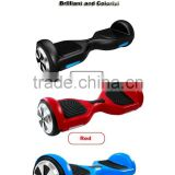 wholesale IO CHIC 2 wheel electric self balanced hoverboard
