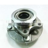 dubai auto parts supplier of 40202-EE500 wheel bearing for nissan