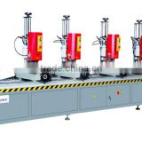 aluminum profile Multi-head drilling machine for aluminum windows & curtain wall aluminum profile drilling LZZ6-13