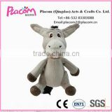 New desing Lovely Fashion High quality Best selling Baby toys and Holiday gifts Wholesale Plush toys Horse