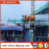 80m Dust suppression system for construction site / water fog cannon sprayer machine