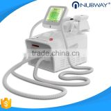 Skin Tightening Perfect Effect RF Body Shaping Slimming Machine Cryolipolysis Fat Freezing Equipment