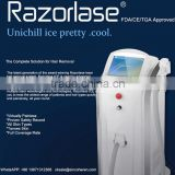 CE FDA approved hair removal equipment 808nm hair removal aesthetic beauty personal care