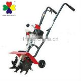portable mower weeding machine