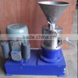 Industrial peanut butter machine/peanut butter maker machine/hot sale peanut butter grinder machine
