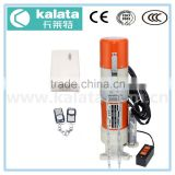 Kalata automatic M600D-8 roller up motor door operater good quality gear motor good quality safe shutter motor