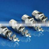 Stainless Steel Spiral Spray Nozzle
