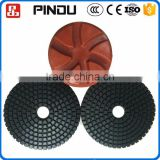 diamond marble 17 inch 3m wet polishing pad