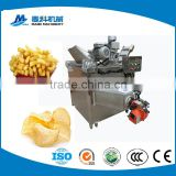 Automatic chips frying machine, Fried chicken frying machine