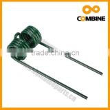 Among the top three Chinese supplier harvester steel spring Tine for JD harvester