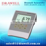 DW-PH6175 pH/mV/Ion/Temp Benchtop Meter VisionPlus digital ph/orp meter