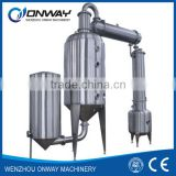 WZ high efficient short path distillation