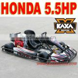 160cc 5.5HP Racing Go Kart Bumpers with HONDA engine