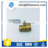 steel hydraulic hose assembly hose crimping fittings hydraulic hose fittings