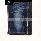 new design cotton denim fabrics for jeans, jacket and dress