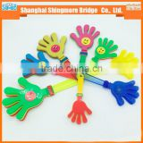 cheap wholesale high quality plastic flashing hand clap