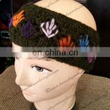Highland Wool Headband WHB 109