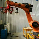 Automatic Robot palletiser machinery