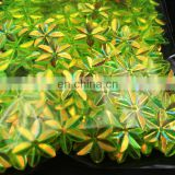 yellow leaf loos Paillette sequins trimming glue on shoulder Fine Shining DIY Clothes For Party Dancing Jewelry Make accessories