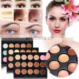 Face foundation make up 15 Colours Concealer Palette