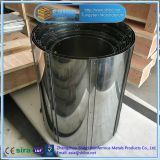 Molybdenum/Tungsten Heat Shield for Sapphire Growing Furnace