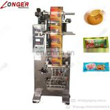 Wide Application Nuts Peanuts Butter Liquid Packaging Machinery Fruit Strawberry Tomato Jam Blueberry Sauce Packing Machine