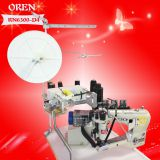 Four needle six line Cover Stitch industrial sewing machine