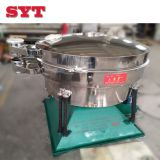 3D Motion Grading Plant Tumbler Sieve Machine with High Precision