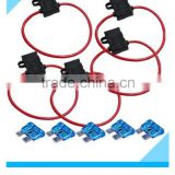 12v Car Blade ATC In-line Inline Auto Fuse Holder Waterproof                                                                         Quality Choice