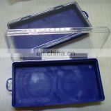 custom plastic case injection molded tool case making
