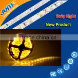 Hot selling DC12V 2.4w epistar 3528 led light strip wholesale led light strip led strip light